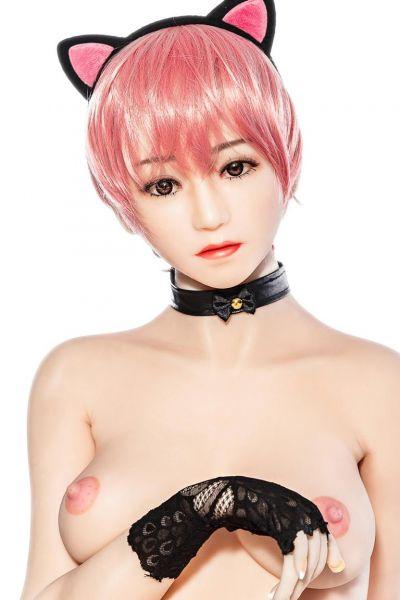 Ayuki TPE Anime Love Doll