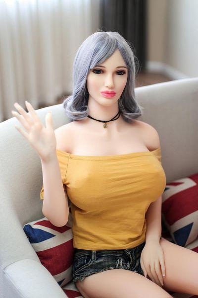 Svenja TPE Love Doll