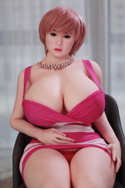 Sophia Premium TPE Love Doll