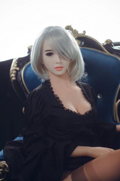 Agostina Premium TPE Love Doll