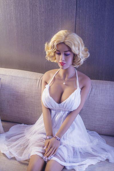 Marilyn Premium TPE Sekspop