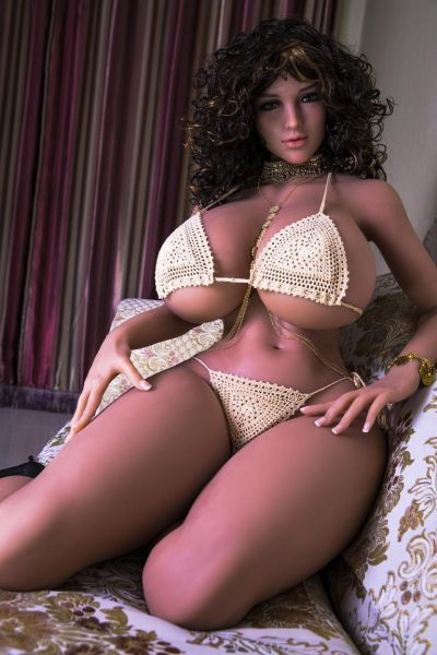 Dariana Premium TPE Love Doll
