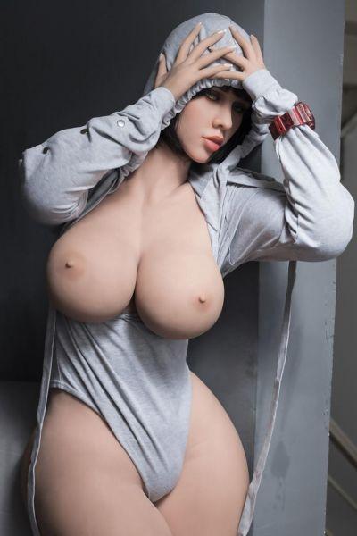 Kim Premium TPE Real Doll