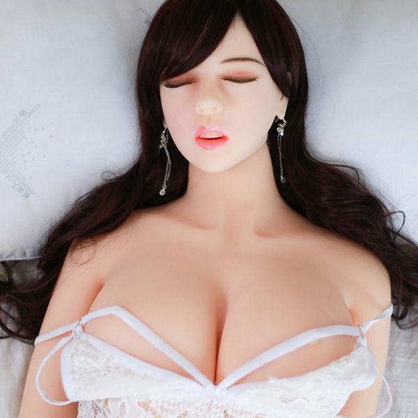 Eveline TPE Love Doll