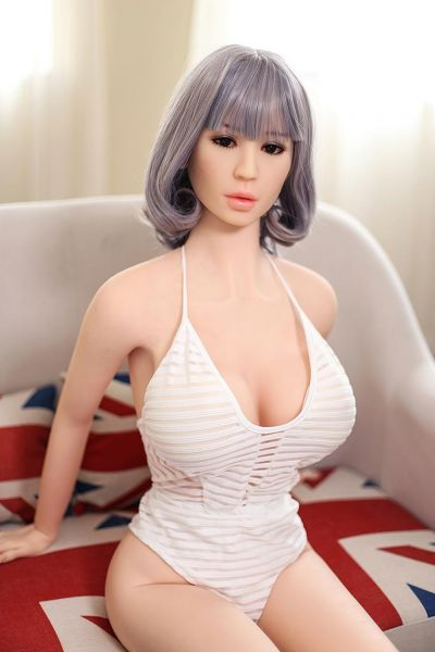 Linda TPE Love Doll