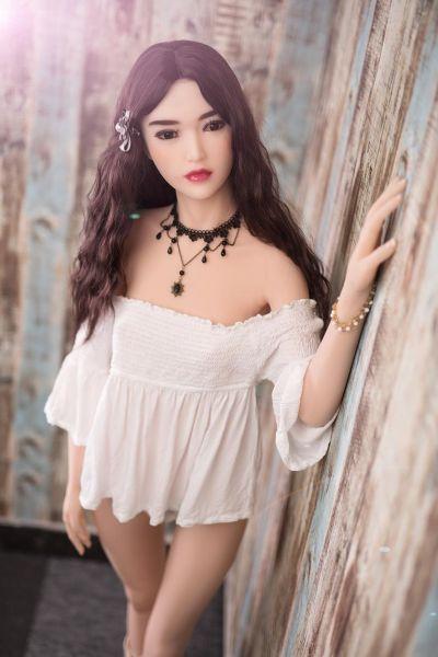 Annabelle Premium TPE Love Doll