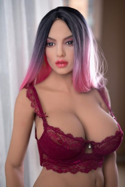 Sarah Premium TPE Love Doll