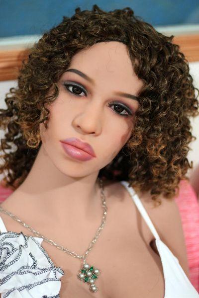 Real Doll Torso Salma