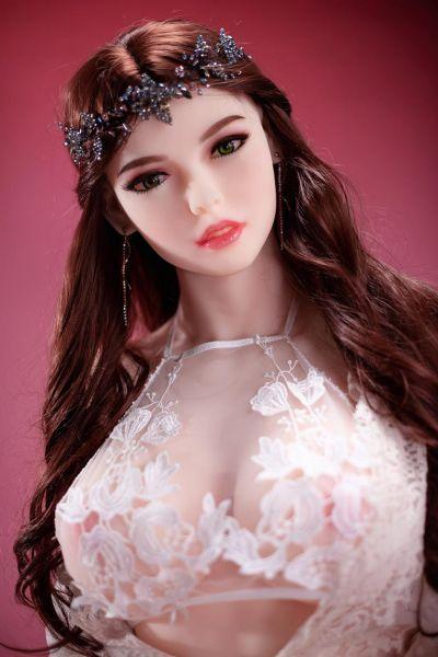 Helen Premium TPE Love Doll