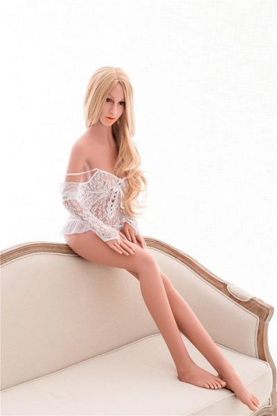 Amara Premium TPE Real Doll