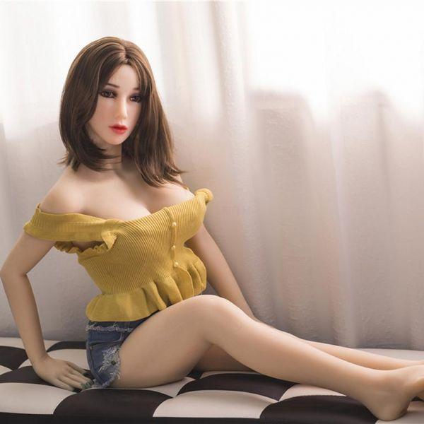 Bernadeta TPE Love Doll