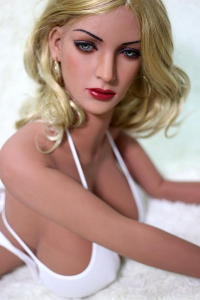 Real Doll Torso Jennifer
