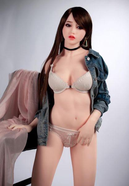 Hannah Premium TPE Love Doll