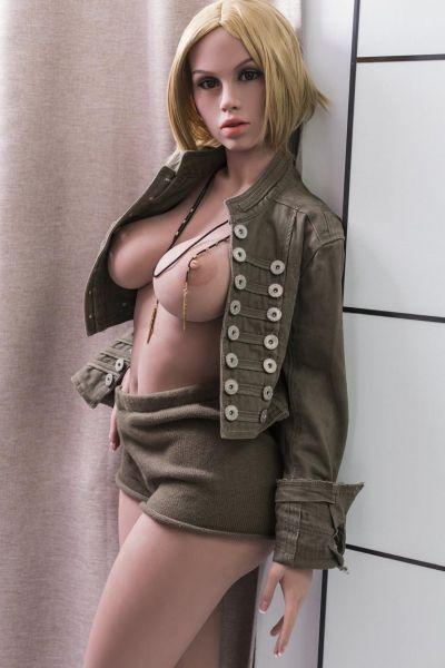 Kelly Premium TPE Real Doll