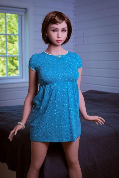 Janina Premium TPE Real Doll