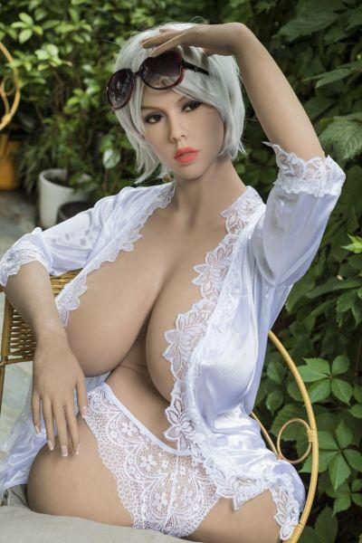 Real Doll Torso Valentina